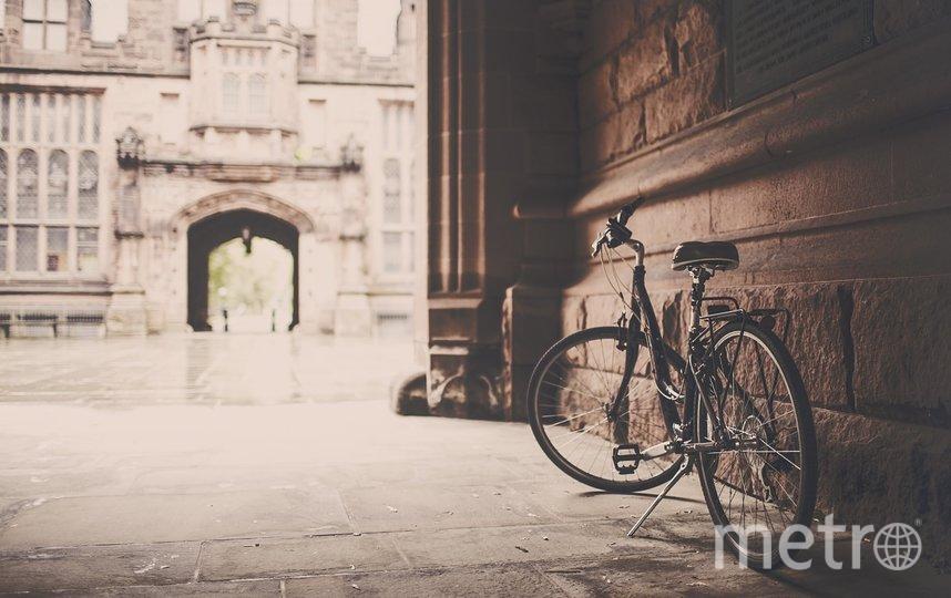 """Международная велопрогулка завершила Европейскую неделю мобильности в Петербурге. Фото pixabay.com, """"Metro"""""""