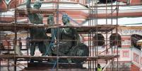 Названы сроки и сумма, в которую обойдётся реставрация памятника Минину и Пожарскому в Москве