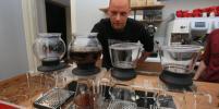 В Москве возрождают традицию чаепития
