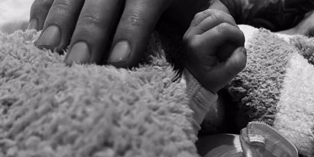Первое фото ребенка Джиджи Хадид.