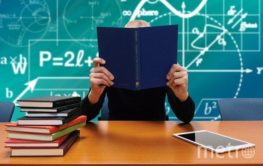 В Смольном призывают учителей искать экстремистов. Фото Pixabay.