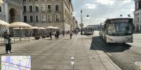 Любой желающий может снять маршрут прогулки по Петербургу и выложить в Яндекс.Карты