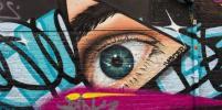 Граффити в Петербурге не будут закрашивать до 1 февраля