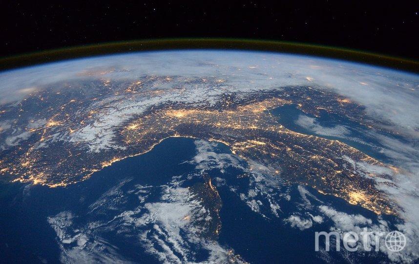 """Ранее сообщалось об аналогичном проекте при участии Илона Маска и NASA. Фото pixabay.com, """"Metro"""""""