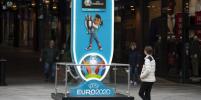 Евро-2020 может пройти с ограниченным числом зрителей на трибунах