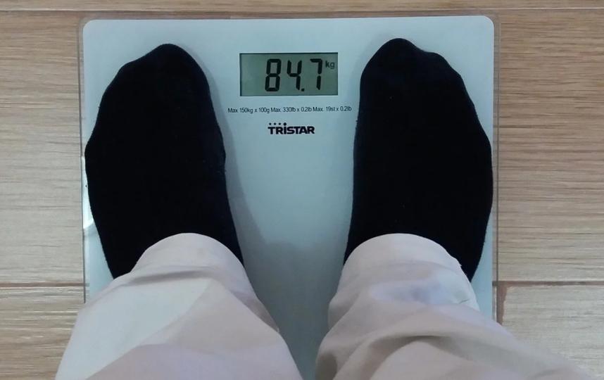 Cкрытое ожирение характерно для каждого пятого взрослого американца старше 20 лет с нормальным ИМТ. Фото Pixabay