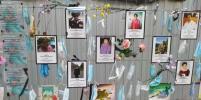 Стихийный памятник медикам, погибшим от коронавируса, на Малой Садовой не будет демонтирован