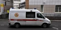 Почему у больниц Петербурга появились очереди из