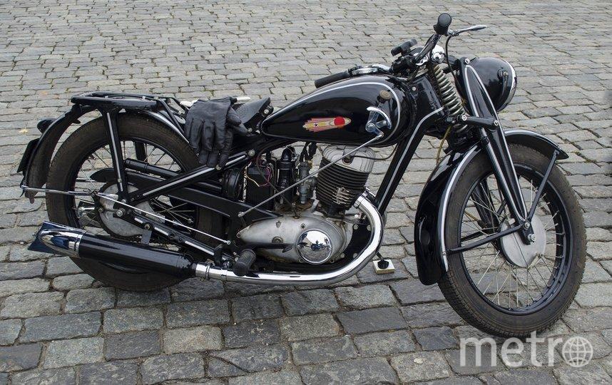 Мотоциклисту 23 года. Фото Pixabay