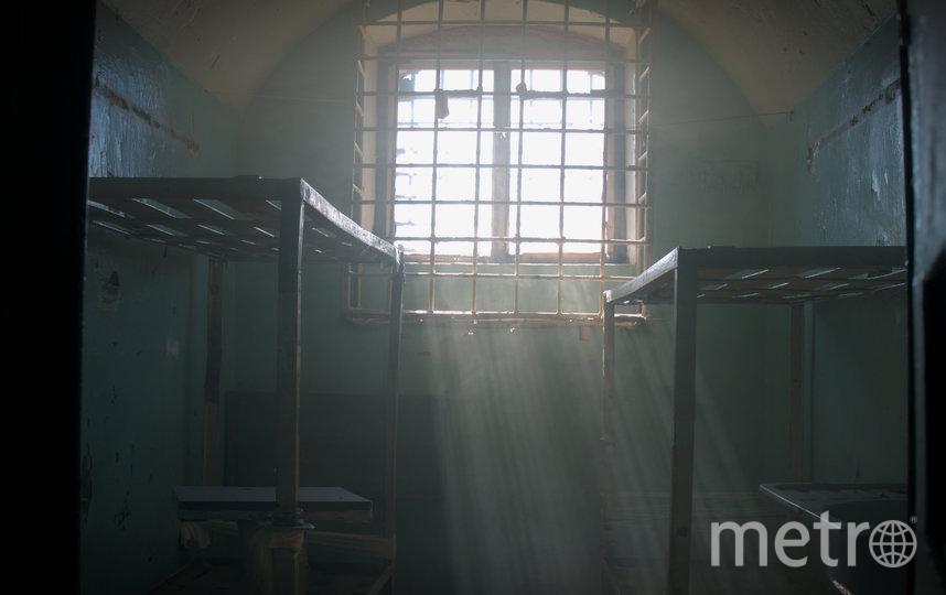 """Документальный фильм """"Кресты"""" появится на Netflix с 1 января 2021 года. Фото предоставлено пресс-службой ВГТРК."""
