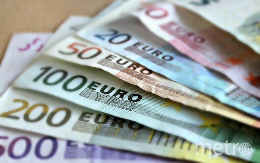 В последний раз рубль так падал в 2016 году. Фото Pixabay