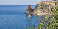 В Крыму построят первый в России опреснитель морской воды
