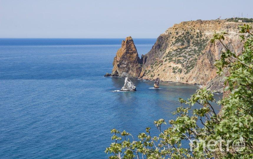 Крым. Фото Pixabay