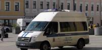 Полиции сообщили о нападении на семью в ТиНАО