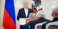 Собянин досрочно начал отопительный сезон в связи с домашними режимом для пожилых