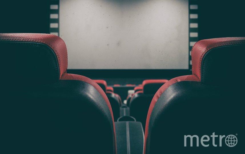 """С 17 марта из-за COVID-19 были закрыты все кинотеатры в стране. Затем постепенно регионы снимали ограничения. Фото pixabay.com, """"Metro"""""""