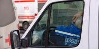 В пятиэтажке в Тульской области прогремел взрыв