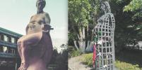 Подвиг беременных достоин памятника