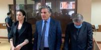 Ефремов заявил, что адвокат Пашаев оказывал на него давление