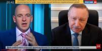 Будут ли вводить ограничения в Петербурге, рассказал Беглов