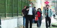 Вторая волна? Пять вопросов о ситуации с коронавирусом в Петербурге