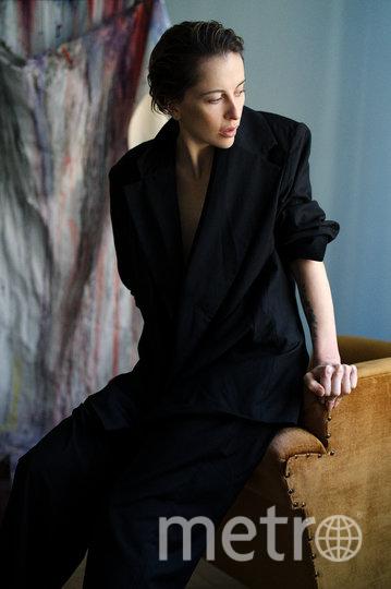 Екатерина Решетникова. Фото instagram.com/d.chapala, Предоставлено организаторами