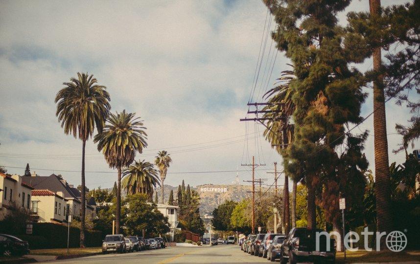 Калифорния, ЛА. Фото Pixabay