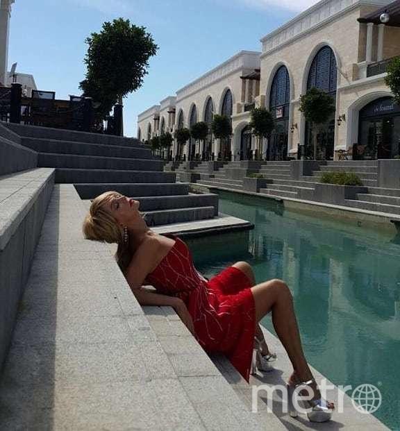 Это фото Валерии оказалось провокационным. Фото https://www.instagram.com/p/CFouqpclO_d/?igshid=1v1eq2890ss05