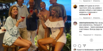 """""""Верните это лето обратно"""". Наталья Водянова поделилась семейным фото с отпуска"""