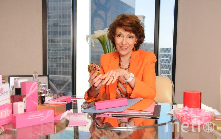 Каждый год бренды корпорации поддерживают глобальную кампанию и выпускают лимитированные версии средств с розовой ленточкой. Фото Предоставлено организаторами