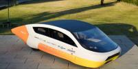 В Нидерландах создают новый, универсальный электротранспорт