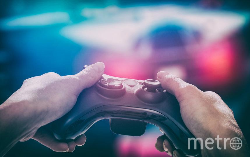 Чем популярнее видеоигра, тем больше возможностей она предоставляет киберпреступникам. Фото iStock