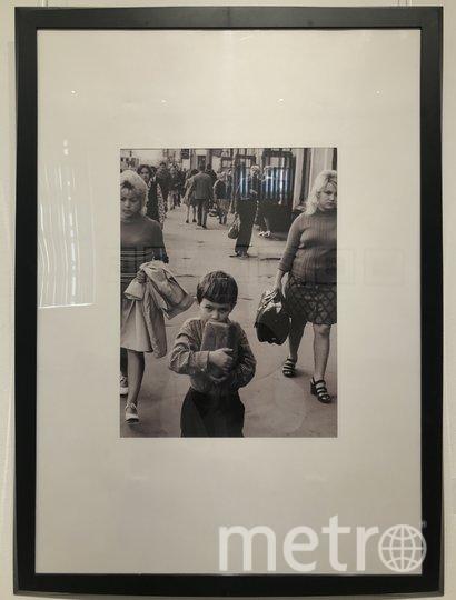 """Это не постановочные кадры, а настоящая жизнь советского периода. Фото Лилия Зиатдинова, """"Metro"""""""