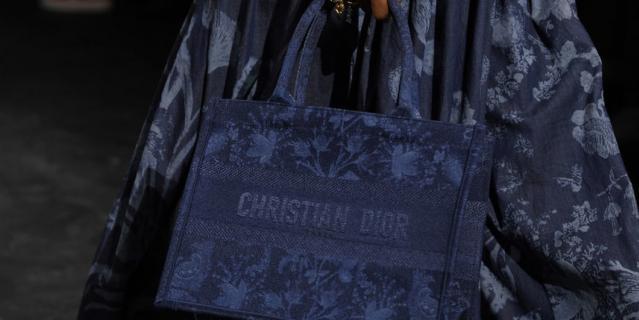 Неделя моды в Париже/ коллекция весна-лето – 2021 от Dior.