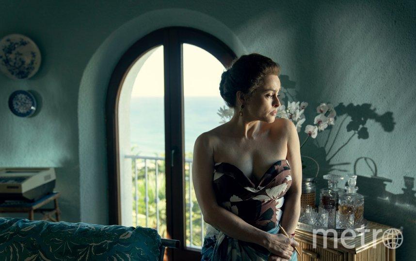 """Кадр из нового сезона сериала """"Корона"""". Фото скриншот: twitter.com/TheCrownNetflix"""