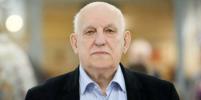 Умер создатель легендарного поросенка Фунтика Валерий Шульжик