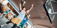 Петербург примет российский финал турнира по уличному баскетболу Red Bull Half Court