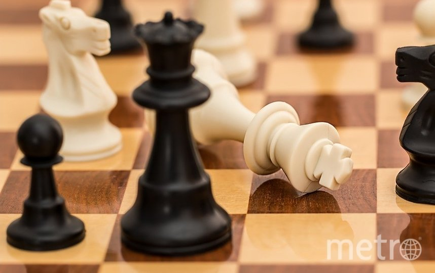На улице становится всё холоднее, а значит, уличным видам спорта можно предпочесть домашние. Например, освежить в памяти или даже освоить с нуля шахматы. Фото pixabay.com