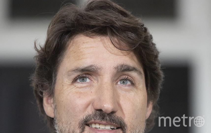 23 сентября премьер-министр страны Джастин Трюдо заявил, что Канада уже столкнулась со второй волной пандемии. Фото AFP