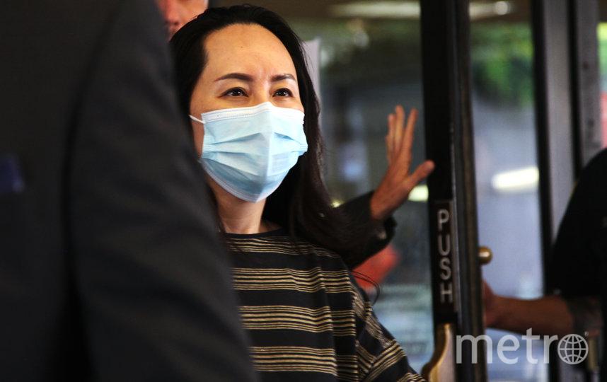 По данным министерства здравоохранения Канады, общее число заболевших Covid-19 в стране достигло до 158 758 человек. Фото AFP