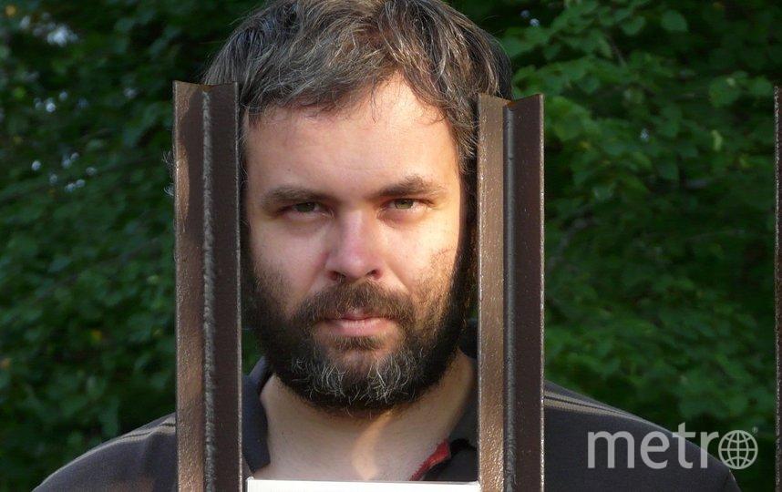 """Станислав Купцов. Фото """"Metro"""""""