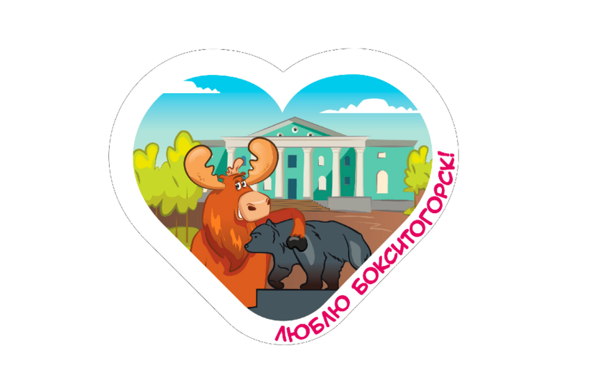 "На наклейках изображен талисман региона. Фото https://losiliy.ru/avtonakleiki, ""Metro"""