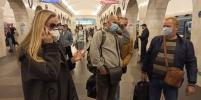 Петербуржцы боятся штрафов больше, чем коронавируса
