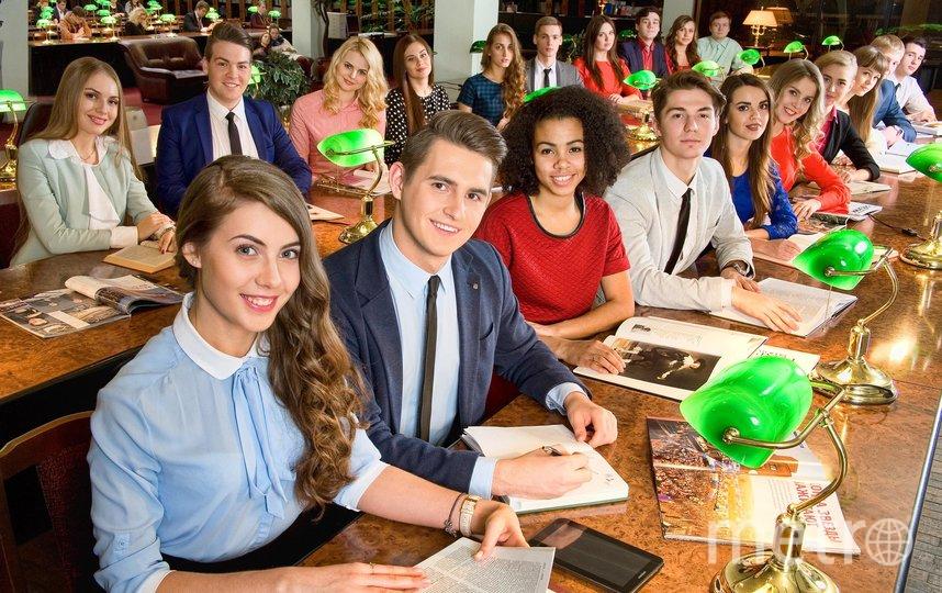 Пока СПбГУП – в режиме дистанционного обучения. Но педагоги и студенты ждут встречи в аудиториях. Фото gup.ru