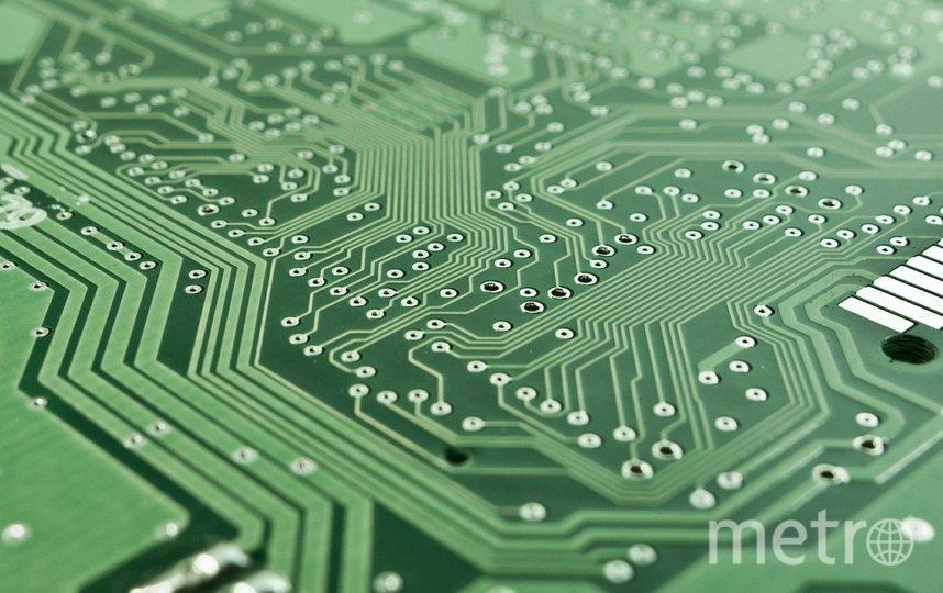 Доля экспорта электроники по-прежнему высока. Фото pixabay