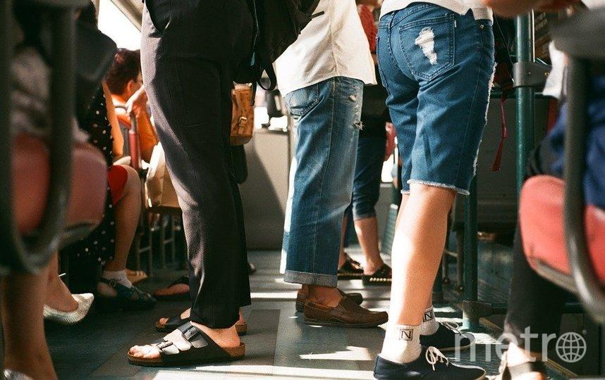 По словам мэра Москвы Сергея Собянина, молодые ребята могут выходить гулять, однако они не должны бесцельно ездить в общественном транспорте. Фото pixabay.com