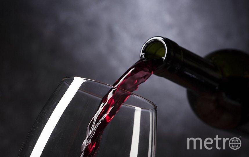 Около 1,5 тыс. единиц крепкого алкоголя изъяли из незаконного оборота в Москве. Фото pixabay.com