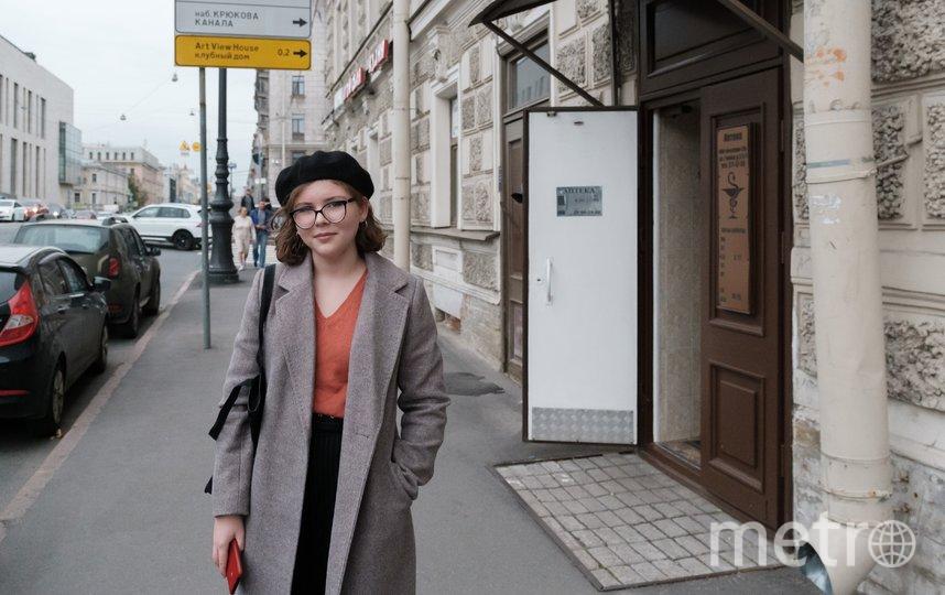 """Виктория. Фото Алена Бобрович, """"Metro"""""""