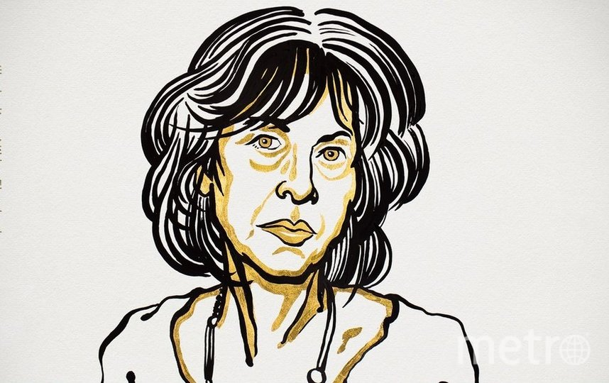 Нобелевская премия по литературе в 2020 году присуждена американской поэтессе Луизе Глюк.