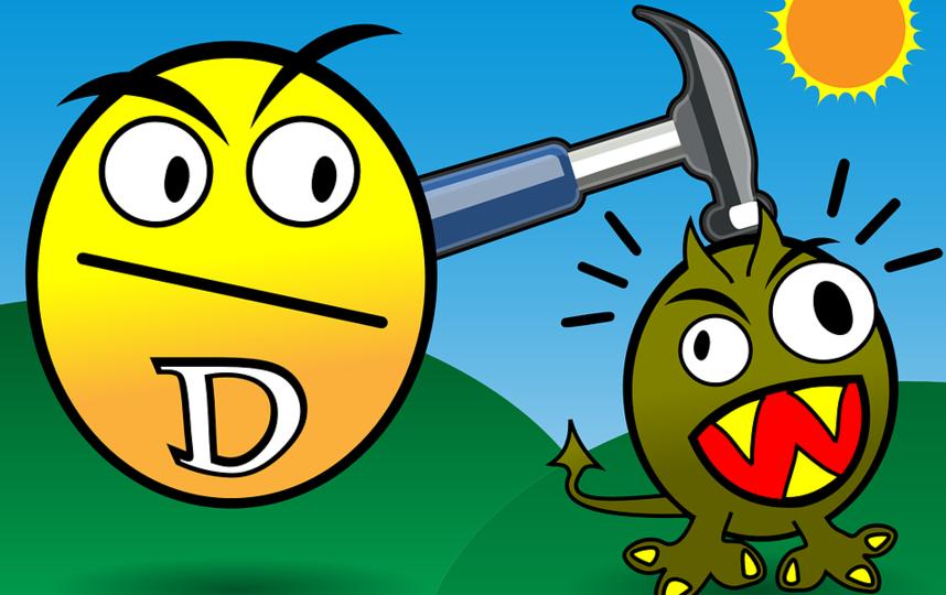 У испытывающих дефицит витамина D болезнь протекает тяжелее. Фото pixabay.com